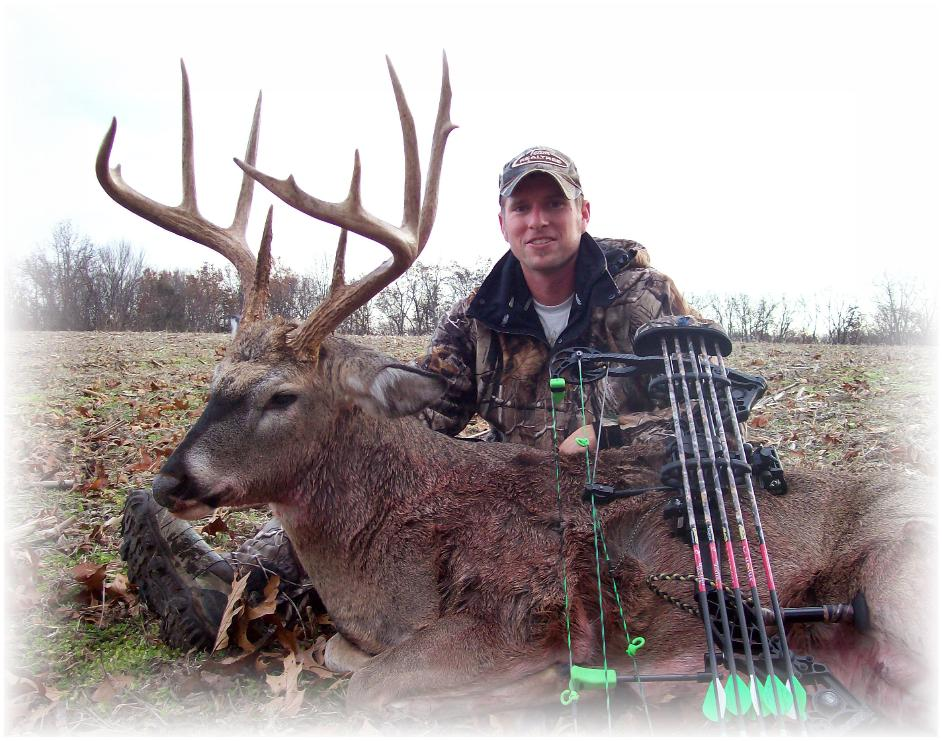 Whitetail Archery Hunt Giveaways