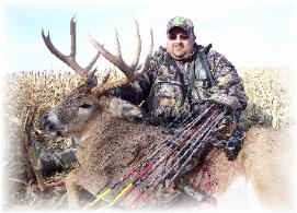 Illinois Bow Hunts